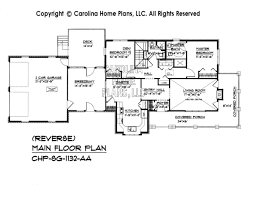 brick country house plans interior4you