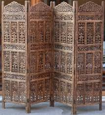 indian room divider is here wooden screen room divider dividers n