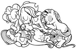 my little pony christmas coloring pages my little pony picture colouring page my little pony picture