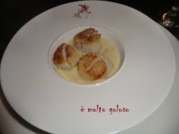 cuisine coquille jacques cuisine coquille st jacques de coquilles aux morillesjpg with