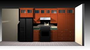craftsman style kitchen cabinets captainwalt com