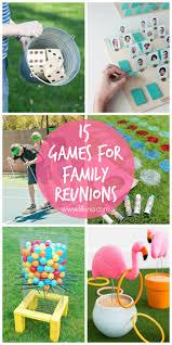 15 family reunion game ideas lil u0027 luna