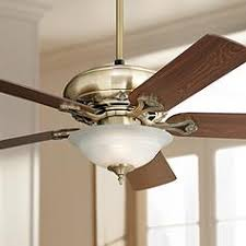 Brass Ceiling Fans With Lights by Brass Antique Brass Ceiling Fan With Light Kit Ceiling Fans