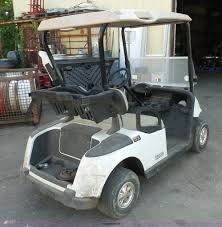 ez go golf cart item bs9614 sold august 25 acres metal