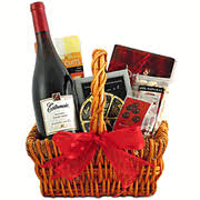 wine and chocolate gift basket chagne gifts chocolate wine gift baskets
