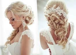 idee coiffure mariage modele coiffure mariage cheveux longs les tendances mode du
