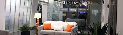 contact us sheknows media