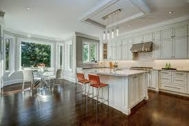 transitional kitchen cabinets for markham richmond hill contemporary kitchen design and renovation in richmond hill