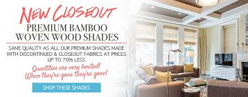 Shades Shutters Blinds Coupon Code Coupons And Sales Blindster Com