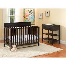 summer sweet dream nursery crib and changer walmart com