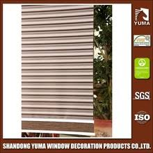 Roller Blinds Fabric Shandong Yuma Window Decoration Products Co Ltd Roller Blinds