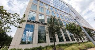 Common Desk Deep Ellum Common Desk Shared Office Firm Growing Its Plano Operation Real