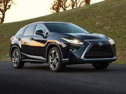 lexus rx 450h hybrid 2016 price new 2017 lexus rx 450h price photos reviews safety ratings