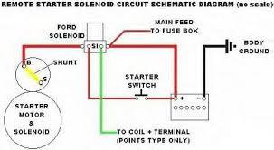 wiring diagram for starter relay u2013 readingrat net