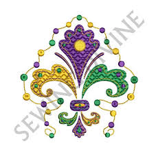 mardi gras embroidery designs the 101 best images about mardi gras applique designs on