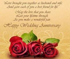 wedding quotes greetings 14 best happy wedding anniversary wishes for husband for