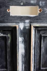 how we paint a front door no 1trim decorating