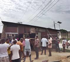 bureau de change ile de tragedy strikes family as bureau de change operator is electrocuted