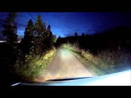 cree light bar review chinese led light bar 108w cree 3w youtube