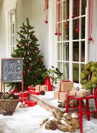 38 stunning front door décor ideas digsdigs