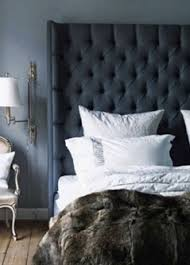 Winged Tufted Headboard by 89 Best Home U2022 Bedroom Headboard Images On Pinterest Bedroom