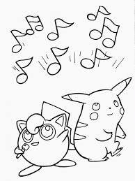 coloring pages cute pokemon coloring pages book ideal pokemon