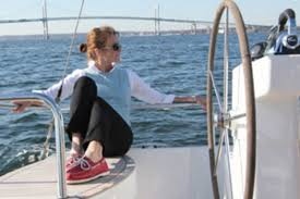 womens yacht boots the sailing guide to boat shoes sail magazine