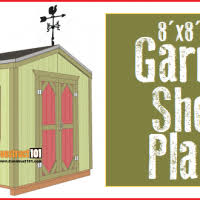 Free Wood Shed Plans Materials List by Firewood Shed Plans 4x8 Firewood Storage Construct101