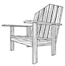 110 best patio chair plans images on pinterest furniture