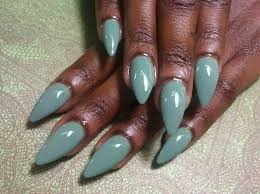 nail polish freshfood