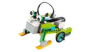 frog u0027s metamorphosis wedo 2 0 science lesson plans lego