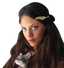 gold headpiece nordstrom gold 24 karat plated goddess headdress hair