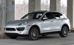 2012 Porsche Cayenne - 2011 porsche cayenne s road test u0026ndash review u0026ndash car and driver