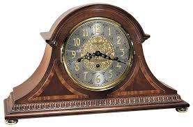 Herman Miller Clocks Amazon Com Howard Miller 613 559 Webster Mantel Clock Home U0026 Kitchen