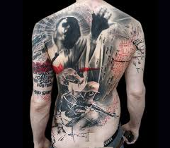 buena vista tattoo club