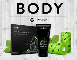 buy it works defining gel body works global