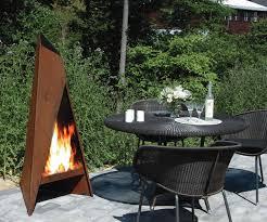 heta tipi fireplace bbq schreiter u0027s