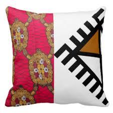Cheap Sofa Pillows African Textile Pillows Decorative U0026 Throw Pillows Zazzle