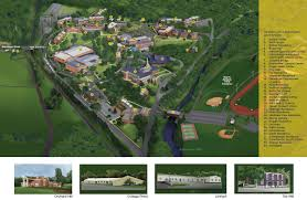 Penn State Harrisburg Campus Map by Campus Maps Messiah A Private Christian College In Pa