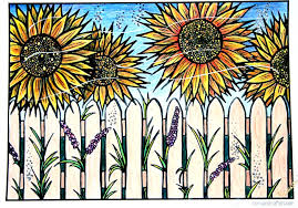 free flower coloring pages for moms and crafters