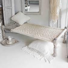 indian charpoy day bed u2013 alabaster trader