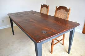 kitchen wonderful oak dining room table square kitchen table