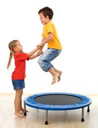 Mini Trampoline With Handrail Mini Trampoline U2013 Trampoline Reviewer