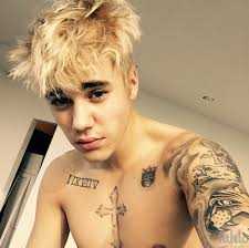 new hair cute for man 1417830007 justin bieber blonde zoom best