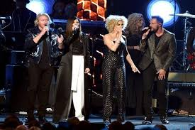 www yayhairstyles com permed little big town reveals what has them fired up about country music