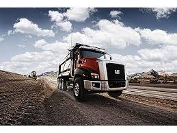 Semi Truck Interior Accessories Cat Ct660 On Highway Truck Caterpillar