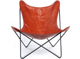 Cushioned Butterfly Chair by Hacienda Pod Chair