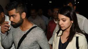 cricket san jose hair show april 2015 anushka sharma spends time with virat kohli in delhi visits his