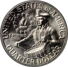 1776 to 1976 quarter dollar 1776 1976 s silver 25c ms washington quarters ngc