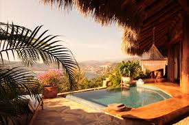 hippie chic magasin mexico boutique hotels 7 under the radar resorts to know vogue